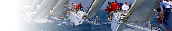 Sailboats: When You Set Out To Pioneer Unexplored Territory You Need A Great Team
